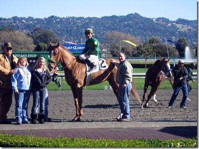horsewinner