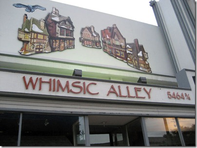 whimsicalley